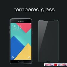 Tempered Glass for Samsung S9 (Pack of 2) 9H+ Hardness Partial Cover UK Stock