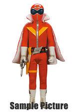 """Akaranger Goranger Red Figure 15"""" RAH-450 Medicom Toy JAPAN TOKUSATSU"""