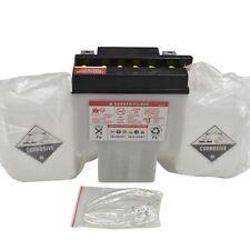 HYB16A-AB Motorcycle Battery For Honda VT700C VT1100C Shadow Spirit Bike ATV us