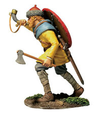 BRITAINS WRATH OF THE NORTHMEN 62132 VIKING ARNLJOT BLOWING HORN MIB