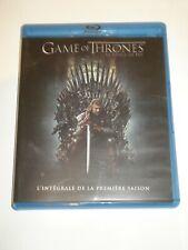 Game of Thrones Staffel 1 Blu Ray mit deutschem Ton