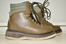 Simms Wading Fishing Outdoor Boots Size 5