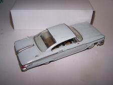 1961 Plymouth Fury Ht 1/25 JoHan Orig Built Kit n Amt Mpc Hubley