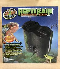 New listing Zoo Med Reptirain Automatic Terrarium Mister