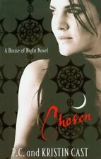 Chosen: Number 3 in series: 3/6 (House of Night),Kristin Cast, P. C. Cast