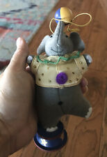Midwest Cannon Falls Heart Felts Elephant Ornament Collectible