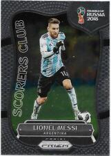 2018 Panini FIFA World Cup Scorers Club (SC-1) Lionel MESSI Argentina