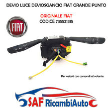 DEVIOLUCI DEVIOSGANCIO FIAT ORIGINALE GRANDE PUNTO PUNTO EVO 735521315