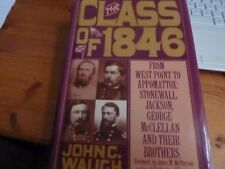 The Class of 1846: From West Point to Appomattox : Stonewall Jackson, George Mcc