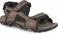 McKinley Herren Trekking Sandale KORFU braun | eBay