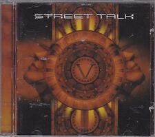 STREET TALK - V CD