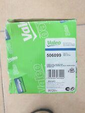 VALEO Pompe à eau Pour RENAULT CLIO 506099