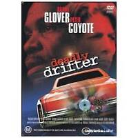 Out (1982) Deadly Drifter DVD Danny Glover Peter Coyote