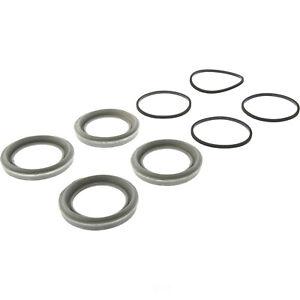 Disc Brake Caliper Repair Kit Rear,Front Centric 143.79005