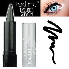 Technic Kajal Kohl Eyeliner Crayon Black Soft Smokey Eyes