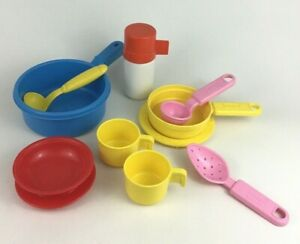 Playskool Pretend Play Kitchens For Sale Ebay