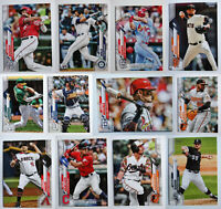 2020 Topps Series 1 Advanced Stat Baseball Cards Complete Ur Set You U Pick /300
