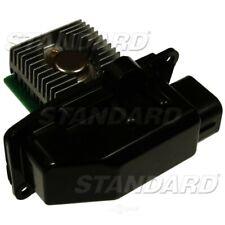 HVAC Blower Motor Resistor fits 1998-2011 Mercury Grand Marquis Marauder  STANDA