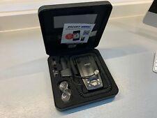 Escort Passport 9500IX Radar Detector - Red Display