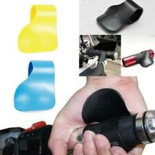 Motorcycle Motorbike Grip Throttle Assist Wrist Cruise Control Cramp Rest