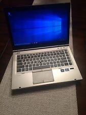 "HP EliteBook 8470p 14"" Laptop (Intel Core i5 2.6GHz, 8GB RAM, 320GB HDD)"