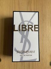 YSL Libre PROFUMO 50ml solo scatola vuota