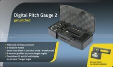 RC Logger - Digital Pitch Gauge 2 (40002RC) Full KIT