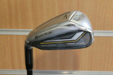 TaylorMade Iron Left-Handed Golf Clubs