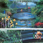 """32W""""x21H"""" REFLECTIONS OF A FRIENDSHIP by PETER ELLENSHAW - WINNIE POOH CANVAS"""