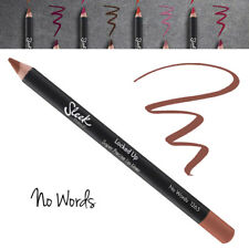 Sleek Makeup Locked Up Lip Lápiz Super Preciso Lip Liner Crayon No Words