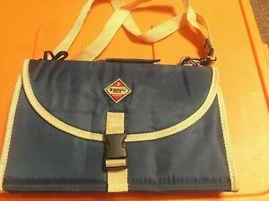 Shodou Gear Calligraphy Kit Akashiya In Bag For Carrying
