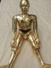 Vintage Star Wars, 12 inchC3PO figure General Mills 1978