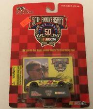 1998 RACING CHAMPIONS 50TH ANNIVERSARY 1/64TH #9 JEFF BURTON