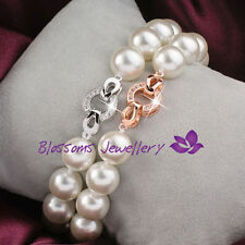 Unbranded Shell Chain Fashion Bracelets