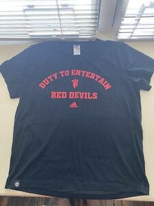 manchester united shirt Red Devils T-shirt