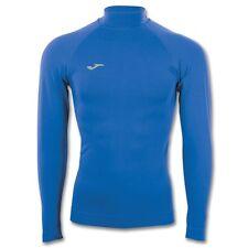Camisetas de hombre en color principal azul de poliamida