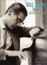 Bill Evans Trio: The Oslo Concerts Dvd Video Movie jazz pianist player Miles
