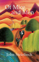 Of Mice and Men, Steinbeck, John, Used; Good Book