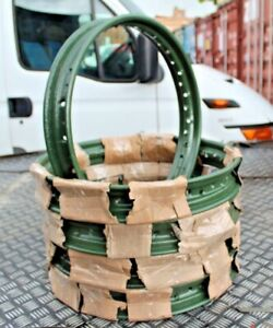 Wheel rims dnepr k750 k650 mw750 mw650 genuine