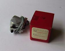 HONDA 1966-1968 CT90 NOS LEFT HANDLEBAR HORN SWITCH & BRAKE LEVER BRACKET