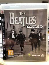 The Beatles Rockband-Sony Playstation 3 (2009)