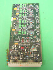 Dolby Cat. No. 662A Six-channel DAC/VCA board for CP500 Cinema Sound Processor