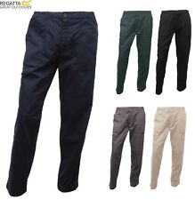Regatta Mens Water Repellent Multi Pocket Action Trouser