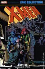 X-Men Proteus TPB Epic Collection #1-1ST NM 2020 Stock Image