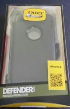 OTTER BOX Defender iPhone 6 Black , FREE SHIPPING
