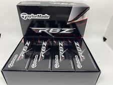 TaylorMade Rbz Distance Golf Balls - New - 12 Balls