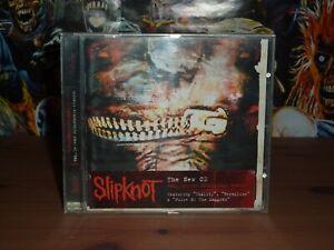 Slipknot Vol. 3 The Subliminal Verses CD (2004)