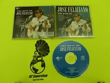 Jose Feliciano the best of - CD Compact Disc