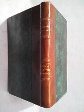 R P BRUNO,DECHAUX.L'ENFANT ET LA VOIE D'ENFANCE,1ST 1925.PROBLEMES D'EDUCATION