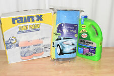 Car Care Package